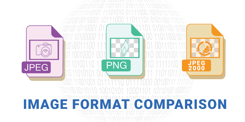 JPEG2000 vs JPEG vs PNG: What's the Difference ...