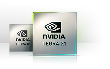 Tegra X1 GPU software
