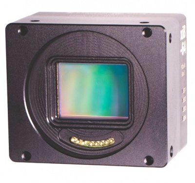 XIMEA CB654 camera with GMAX3265 image sensor